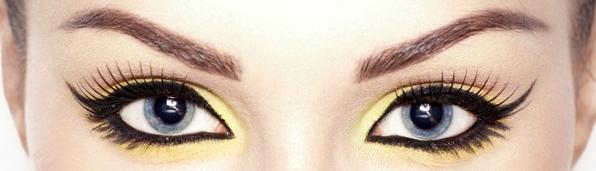 ojos de gato maquillaje