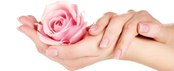 Cómo cuido mis manos