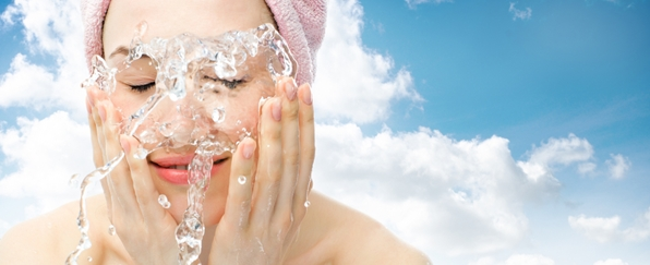 higiene de la piel en verano