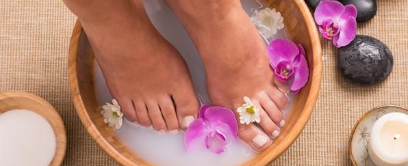 Imprescindibles para tus pies este verano