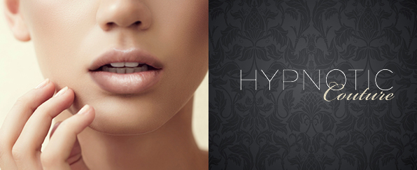 Hypnotic Couture maquillaje