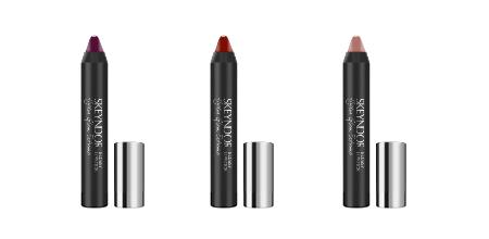 Hydra Glam Extreme Glossy Lipstick