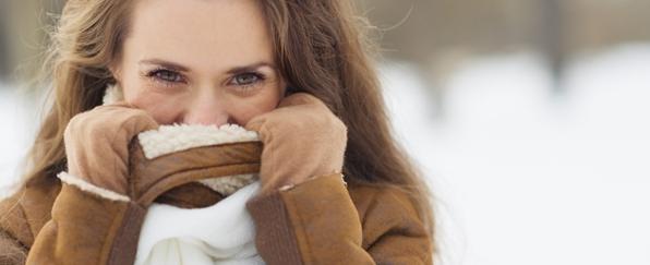 Tres pasos para cuidar la piel en invierno