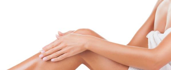 Tratamientos que abrigan la piel en invierno