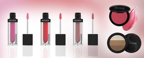GLORIOUS GLOW, la nueva colección de maquillaje para esta primavera
