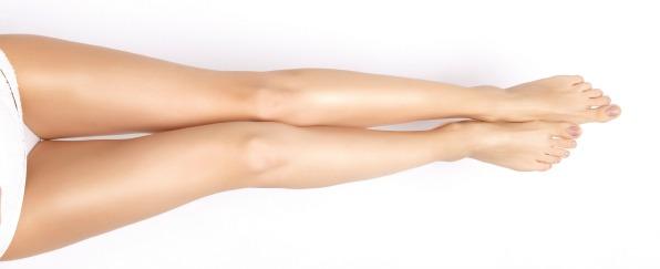 Unas piernas más ligeras con BODY SCULPT