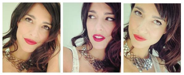 Tips de maquillaje por Cristina Brondo
