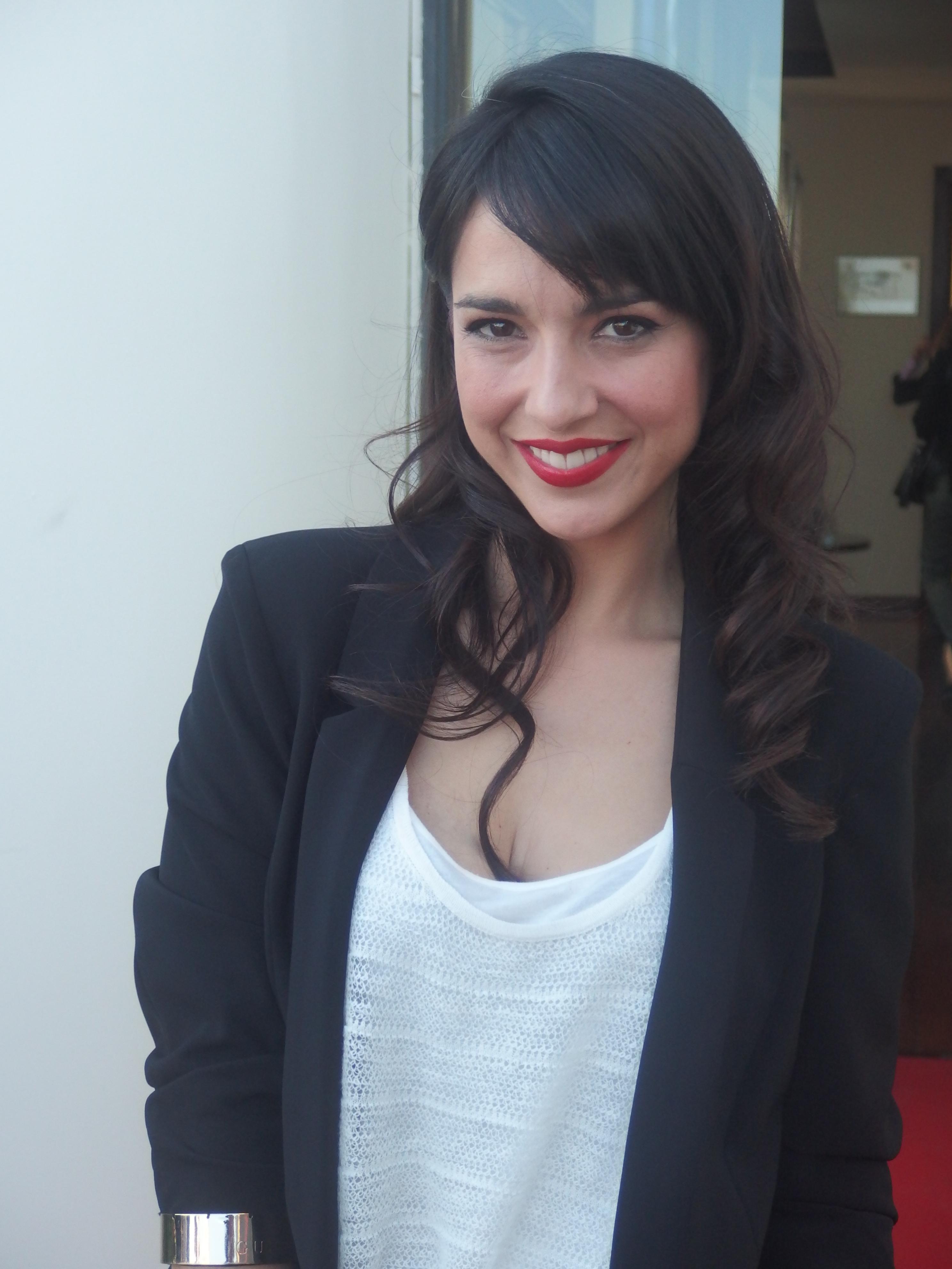 Cristina Brondo nude 508