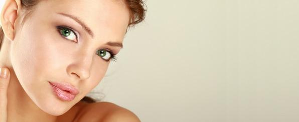 Aliados cosméticos para pieles sensibles