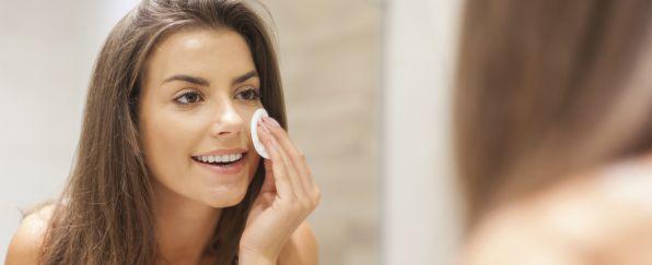 La importancia de la limpieza del rostro en verano