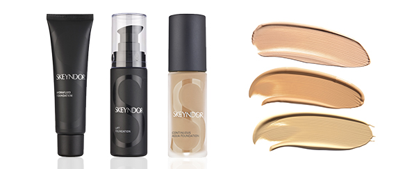 Tips para elegir la base de maquillaje adecuada