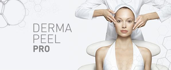 Dermapeel PRO, la nueva generación de peeling cosmecéutico