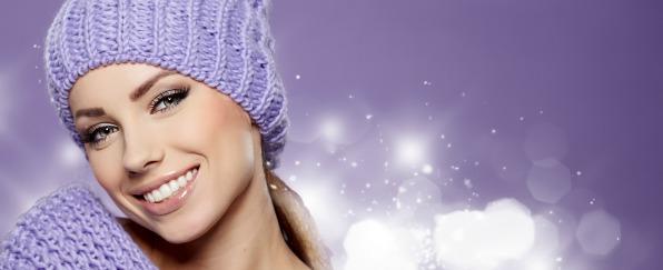 Cómo afecta el frío en la piel
