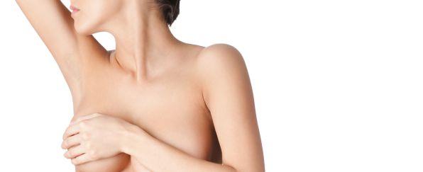 Tratamiento de senos
