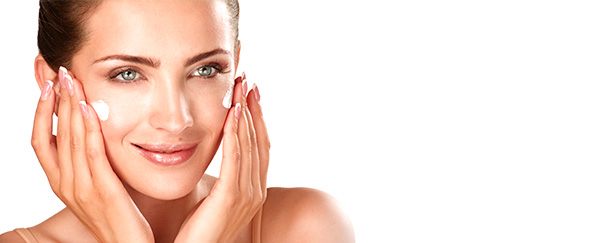 Aplicar correctamente un cosmético