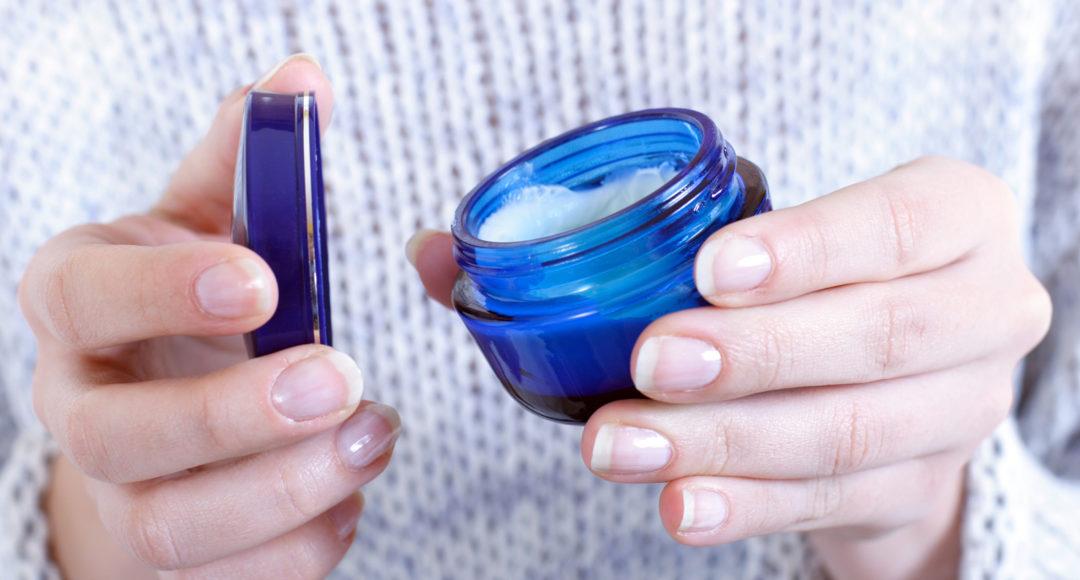 Cuidar los cosméticos