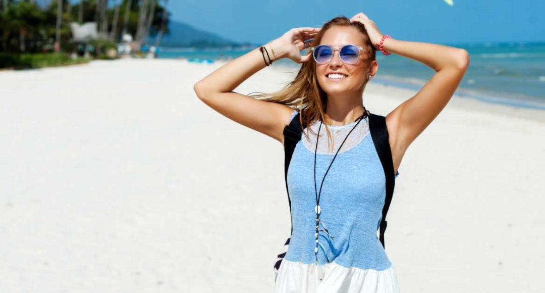 cuidar piel verano