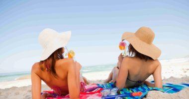 proteger cuerpo sol