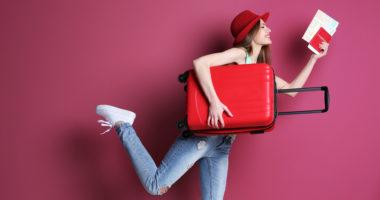viajar seguro maleta