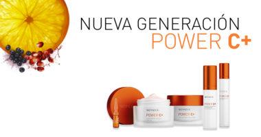 power c nueva generacion