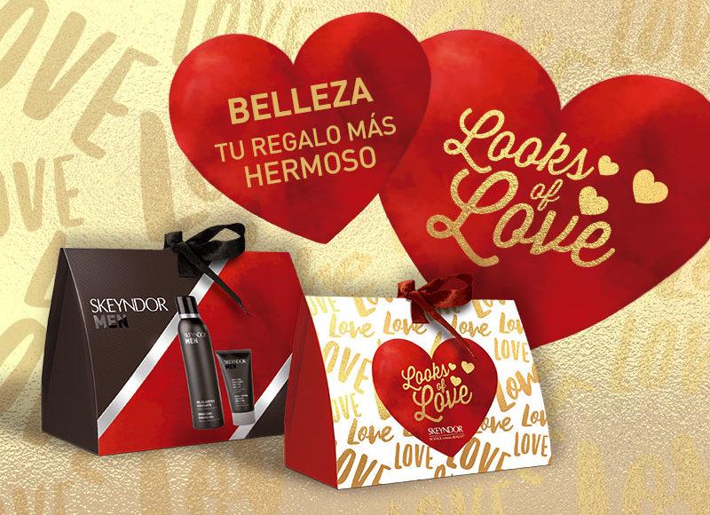 Kits de San Valentín Skeyndor, regalo seguro
