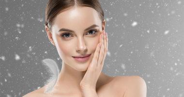 Cuida la piel sensible en invierno