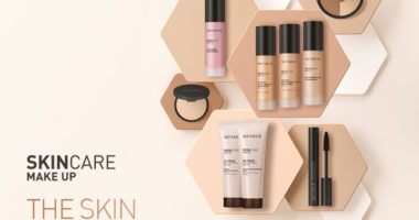 Descubre Skincare Makeup, nuestra nueva línea de maquillaje y perfeccionamiento cutáneo
