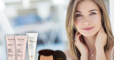 BB cream, CC cream, protector solar con color… ¿Qué me conviene más?