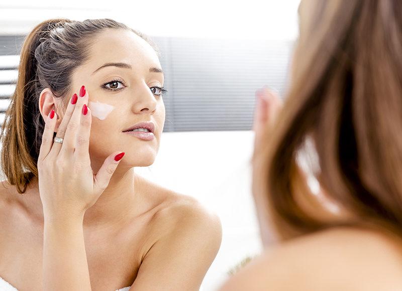 ¿A qué edad hay que empezar a usar una crema antiarrugas?